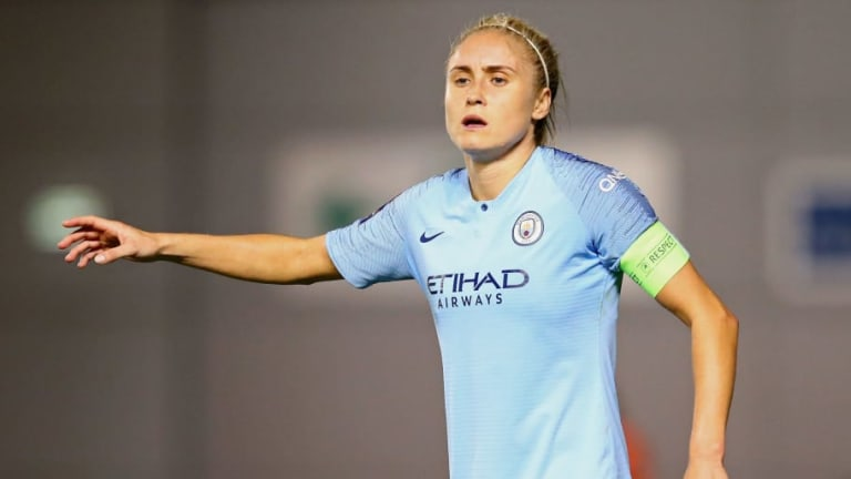 WSL Roundup: Man City Lose Ground in Title Race as Prolific Arsenal Win Big Again