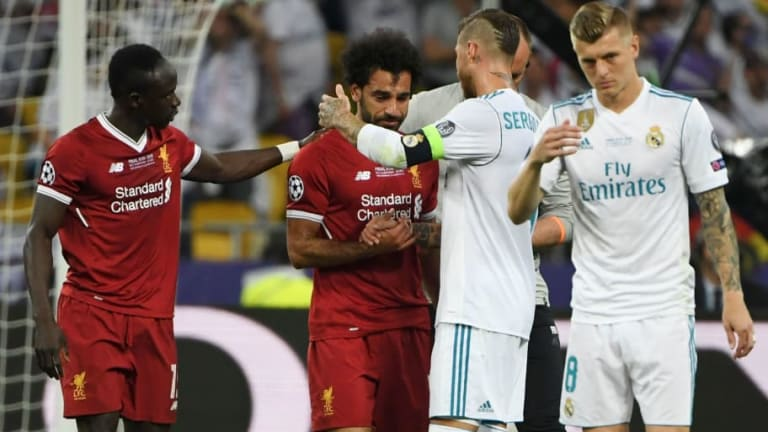 The Bitterest Pill: Why Real Madrid's Victory in UCL Final Belies Liverpool's True Quality