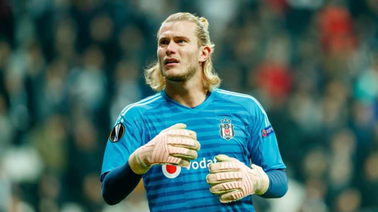 Beşiktaş Reportedly Ask to Cancel Lloris Karius Loan & Bring in Forgotten Liverpool Star Instead