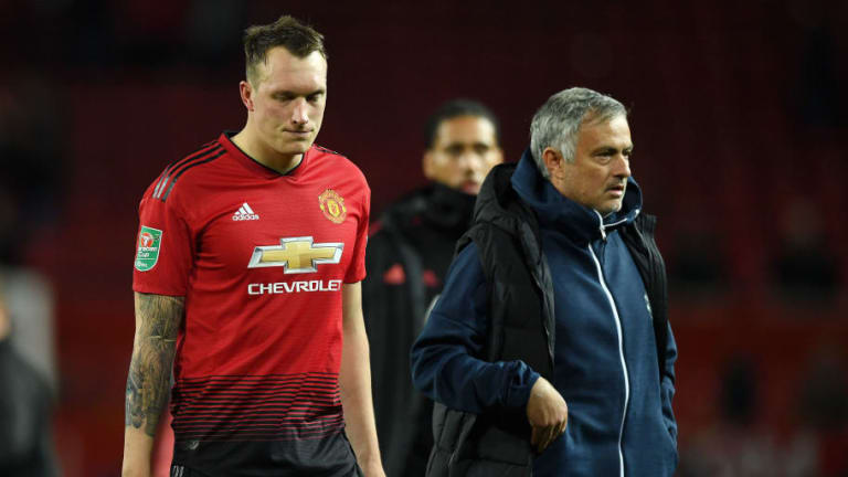 'Disgraceful': Liverpool Fans in Disbelief Over Mourinho's Latest Comments Following Man Utd Defeat
