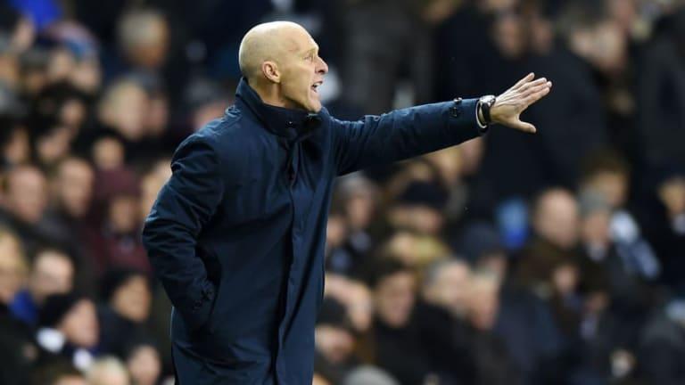 'Opportunity to Re-Establish': Ex-Boss Bob Bradley Hopes Relegation Helps the 'Swansea Way' Return