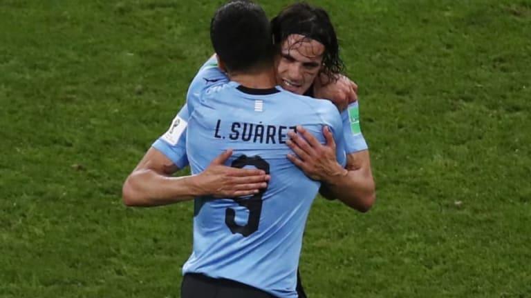 CONFIRMADO | El 11 de Uruguay para enfrentar a Francia