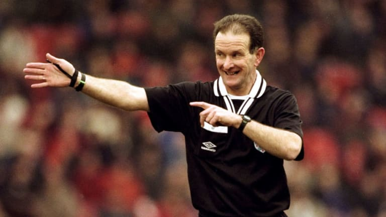 Former Premier League Referee Paul Alcock Dies Aged 64 After Battle With Cancer