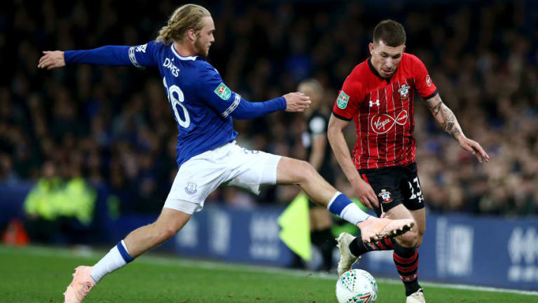 Tom Davies Admits Home-Grown Status Can Make Life at Everton Tougher in Hard Times