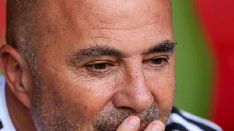 HAY ACUERDO | La cifra que le pagarán a Jorge Sampaoli tras su salida de la Selección Argentina