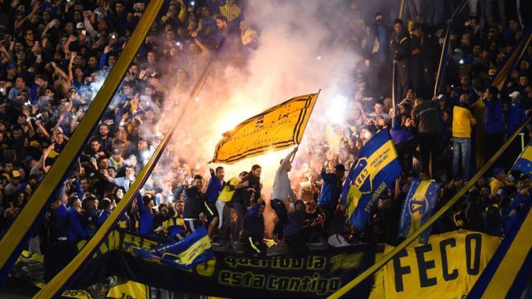 BOMBA | Boca ficho a una joya del futbol argentino
