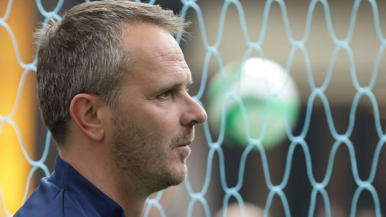Didi Hamann Was Seriously Unimpressed With What Loris Karius Did Following Club's UCL Final Loss