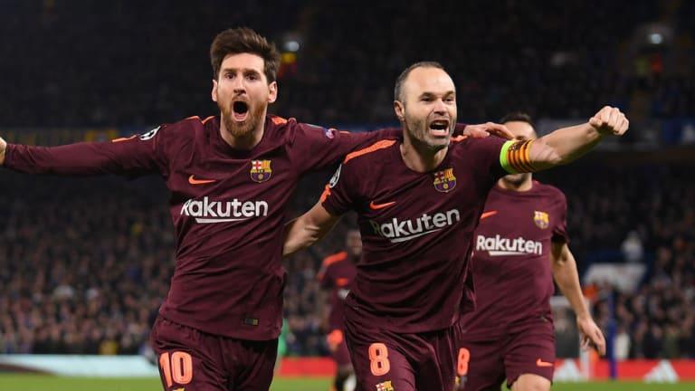 Los motivos del Barça para estar preocupado por Dembélé