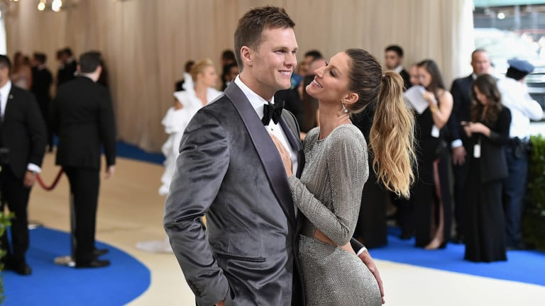 Traina Thoughts: Gisele Shares Proposal Story, Little-Known Fact About Tom Brady