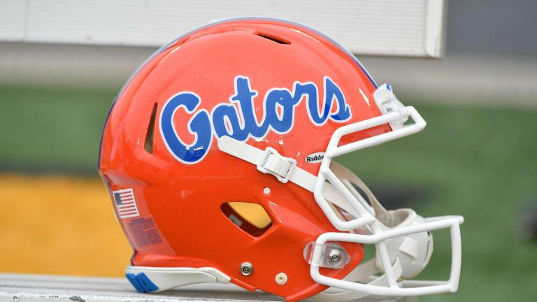 Seven Florida Players Suspended Before Season Opener vs. Charleston Southern