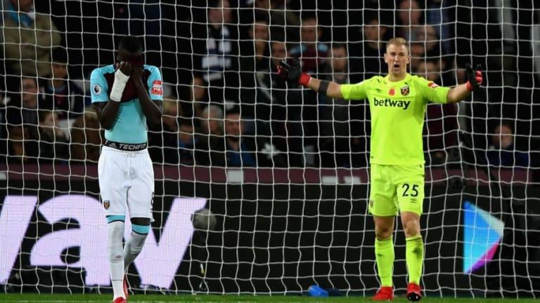 West Ham Fans Rage on Twitter After Midfielder's Shocking Performance Against Ipswich