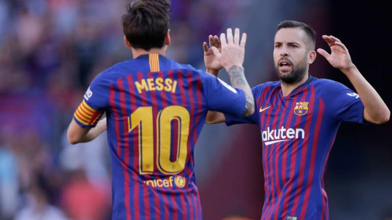 REVELADO |La razón por la que Valverde castigó a Messi sin ser titular ante el Athletic