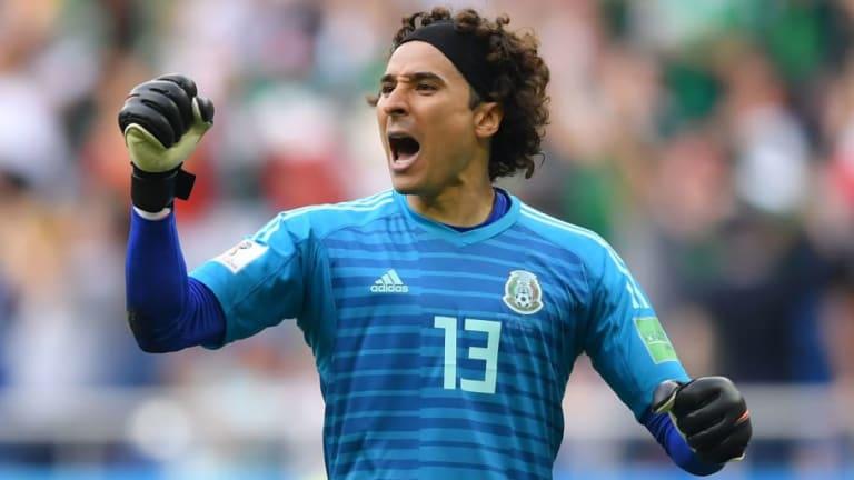 COTIZADO | Guillermo Ochoa está en la mira de 2 grandes clubes italianos