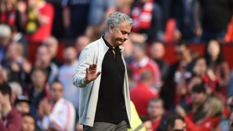 Jose Mourinho Claims Man Utd Are 'the Best They've Been for 5 Years' Following Watford Victory