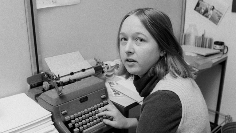 The Everlasting Legacy of Melissa Ludtke, Who Dared to Join the Boys Club of the Baseball Press
