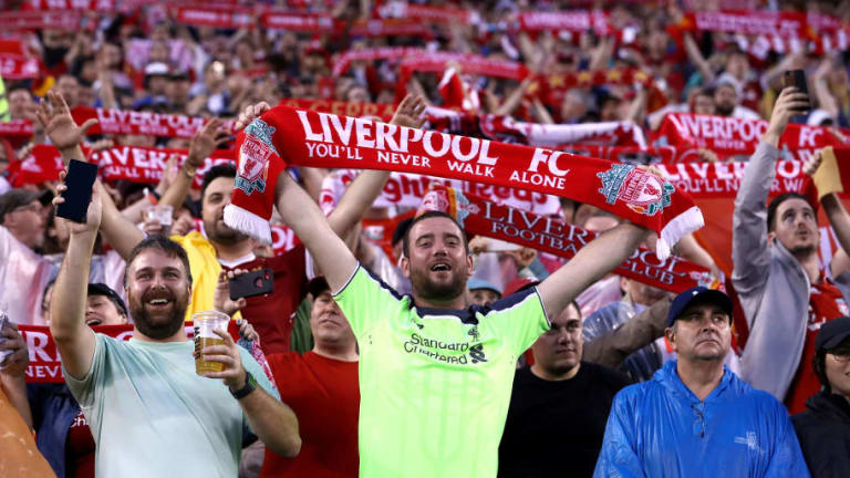 'An Absolute Steal': Naive Liverpool Fans React to Reports of Starlet's €70m Price Tag