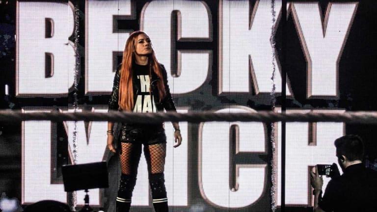 Week in Wrestling: Top 10 Women's Wrestlers of the Year
