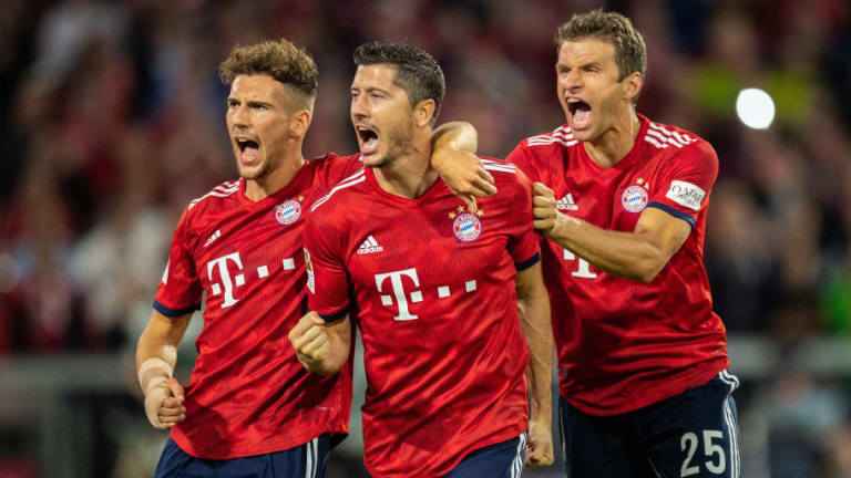 Stuttgart vs Bayern Munich Preview: Classic Encounter, Key Battle, Team News, Prediction & More