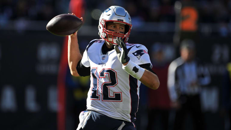 How to Watch Patriots vs. Bills: Monday Night Football Live Stream, TV Channel, Game Time