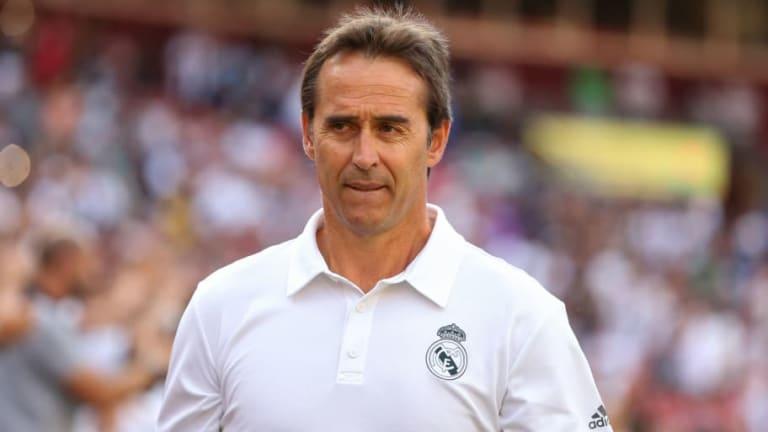 MERCADO | El canterano del Real Madrid por el que han rechazado una oferta de la Premier