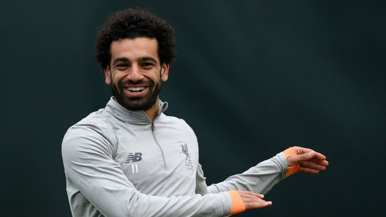 Roma Chairman Reveals Liverpool Owner's Initial Reaction Regarding 'Overpriced' Mohamed Salah