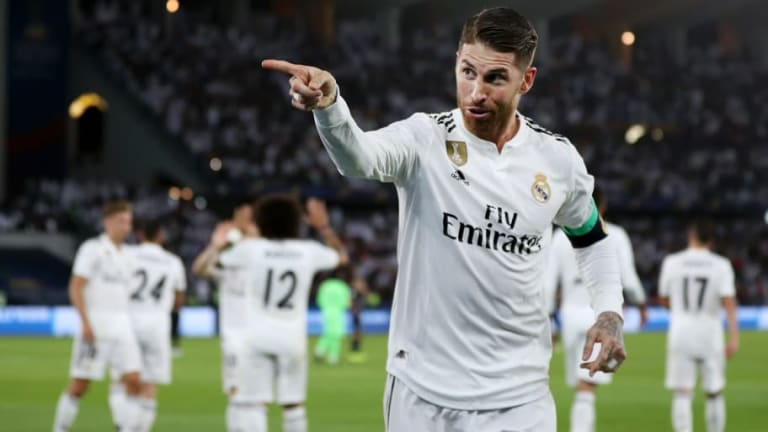 La Liga Expert Claims Sergio Ramos Will Quit Real Madrid If Jose Mourinho Is Re-Appointed