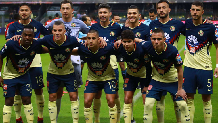 ALERTA | El importante jugador del América que no jugará contra Morelia