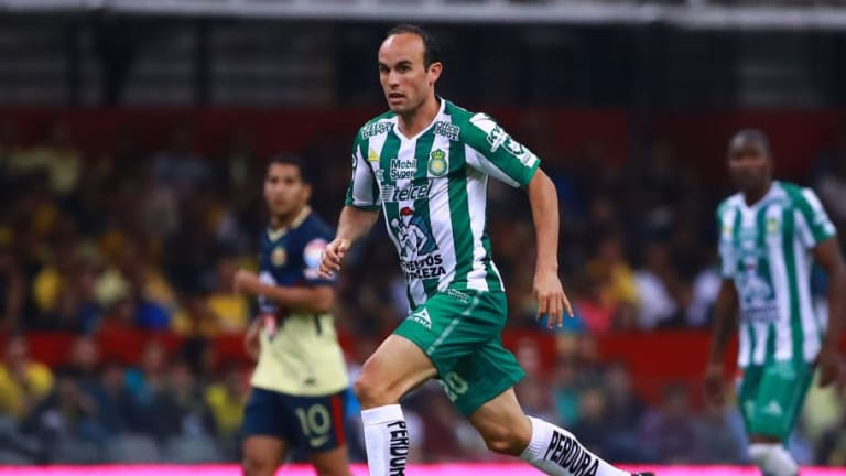 NOVEDOSO: Landon Donovan aprueba un torneo entre la Liga MX y MLS