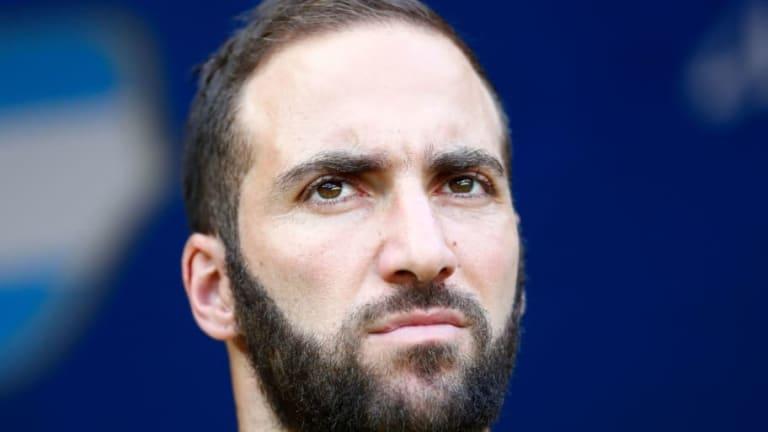 La jugosa oferta por Gonzalo Higuaín que abre las puertas para la llegada de Cristiano a la Juve