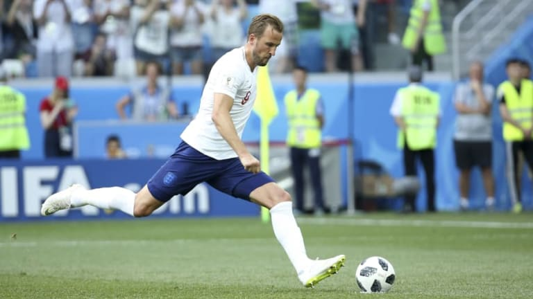 REVEALED: The 4 Step Guide England Need to Follow to Finally Win a World Cup Penalty Shootout