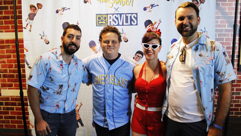 Excitement Around The Sandlot Lives On, 25 Years After Its Release