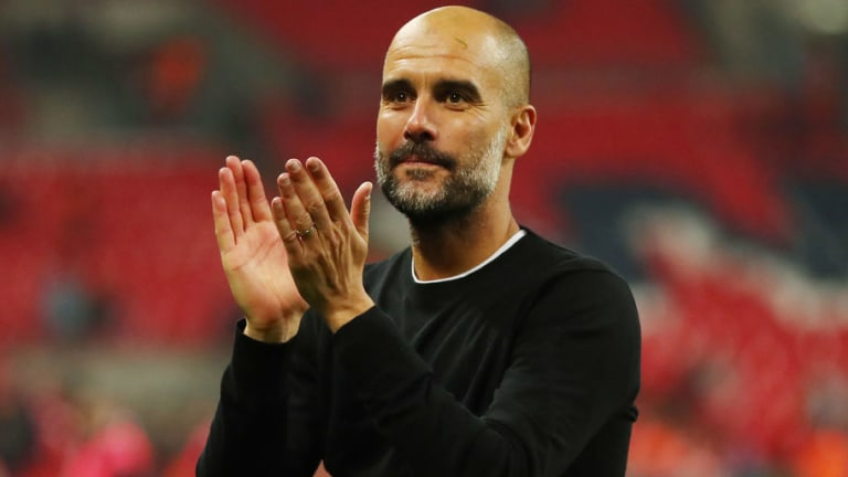 Guardiola Hopeful of Future Barcelona Role for Iniesta As He Admits He Learned From Departing Legend