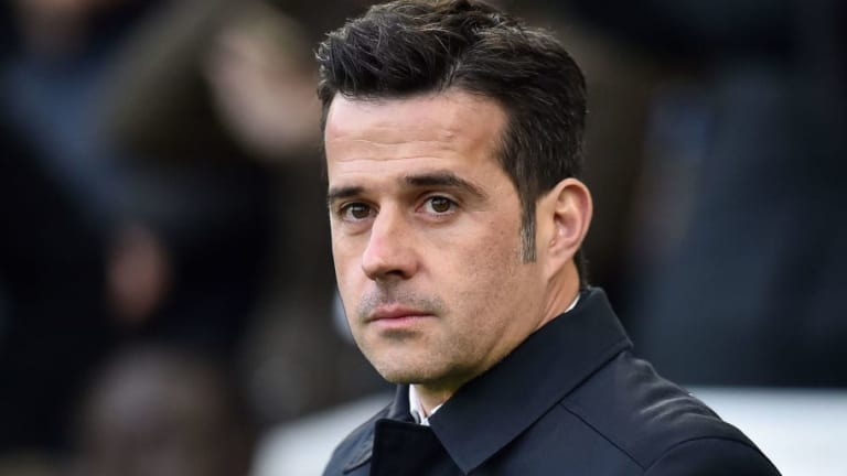 Marco Silva Rues Missed Chances & Claims Everton Must Come Back 'Strong Again' After Brighton Defeat