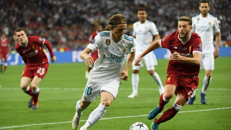 Los mejores tweets del nuevo título de Champions del Madrid