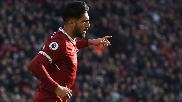Liverpool's Emre Can Tells Juventus He Needs Time Before Making Decision on Rumoured Transfer