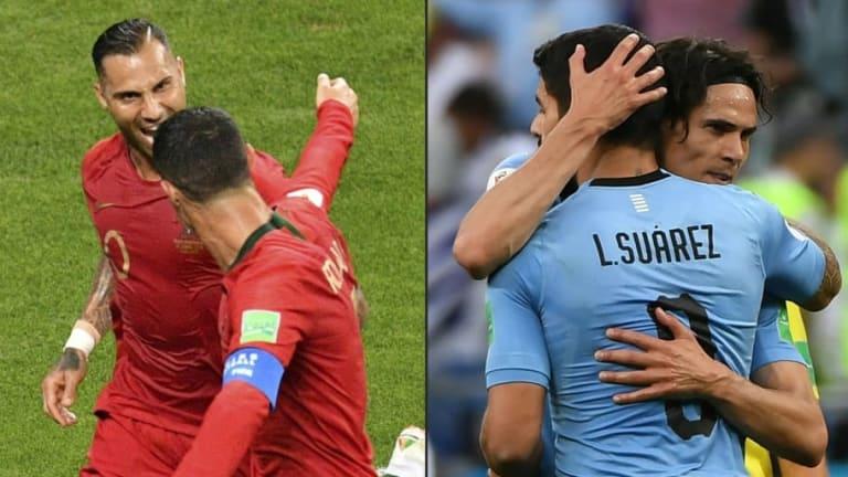 Las apuestas más locas con las que te puedes hacer rico en los octavos de final del Mundial
