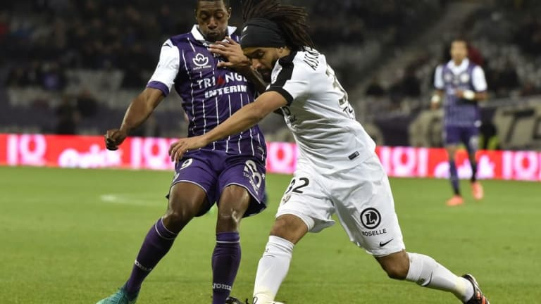 Benoit Assou-Ekotto Continues Twitter Spat With Kylian Mbappe Over National Team Representation
