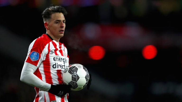 Napoli Reach Agreement to Sign PSV Star Defender After Youssouf Sabaly Fails Medical