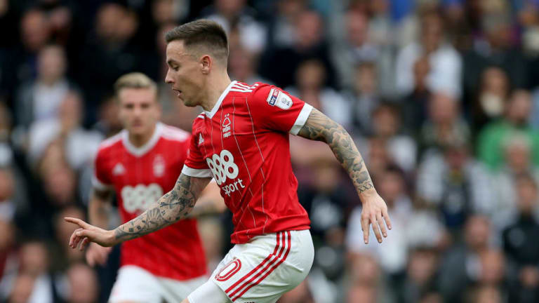 Swansea City Confirm Signing of Nottingham Forest Attacker Barrie McKay on 3-Year Deal