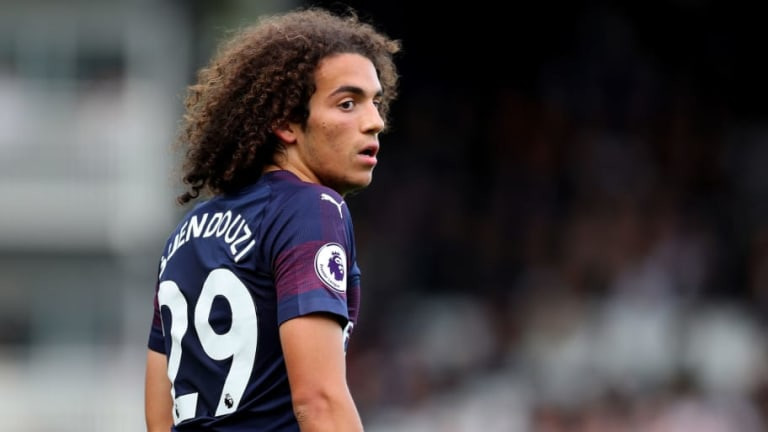 Arsenal Starlet ​Matteo Guendouzi 'Grateful' to Unai Emery for First Team Opportunities