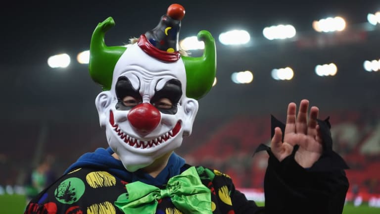 Which Premier League Club Is 'Most Frightening' & Has the Best Halloween Weekend Record