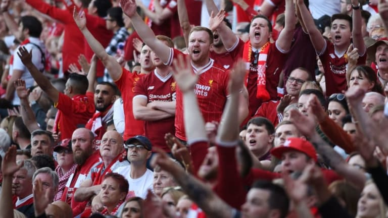 Liverpool Fans Keen on Former Man Utd Star After Host of Standout World Cup Performances