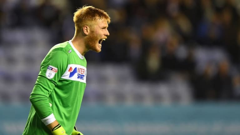 Liverpool Confirm Season-Long Hibernian Loan Move for Forgotten Keeper Adam Bogdan