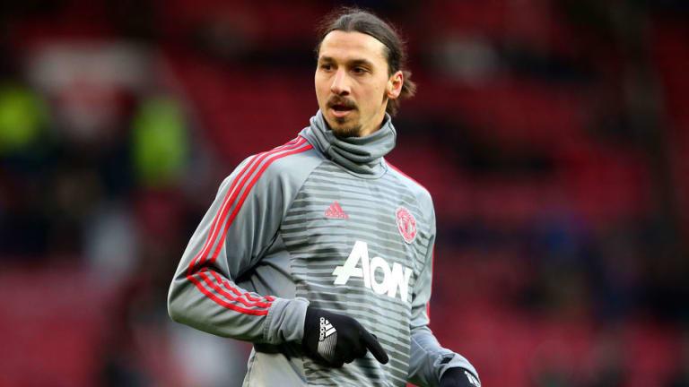 Zlatan Ibrahimovic 'Inching Closer' to LA Galaxy Move in Time for 2018 MLS Season