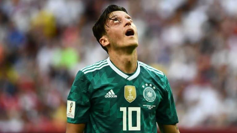 Alemania pide perdón por su eliminación del Mundial
