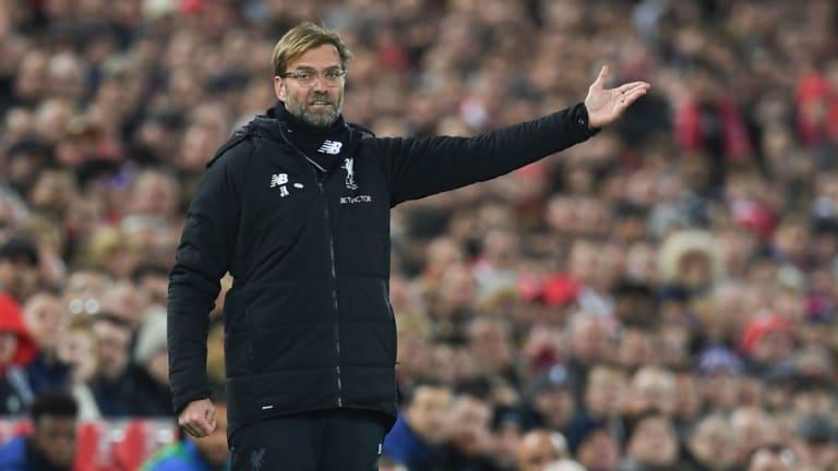 Jurgen Klopp Hails Liverpool's Attitude in Hard-Fought FA Cup 3rd Round Win Against Everton