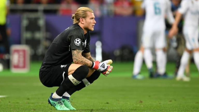 OFICIAL | EL Liverpool ya adquirió al reemplazo de Loris Karius