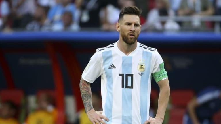 El recado de la hermana de Cristiano Ronaldo a Leo Messi por Instagram