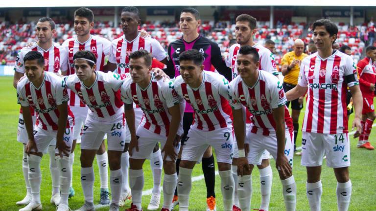 Plan y acción | Necaxa ya abría firmado al 'Memo' Vázquez como técnico para el Torneo Clausura 2019