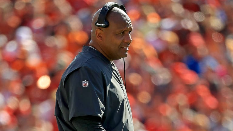 Are We Nearing the End of the Road for Hue Jackson and the Browns?